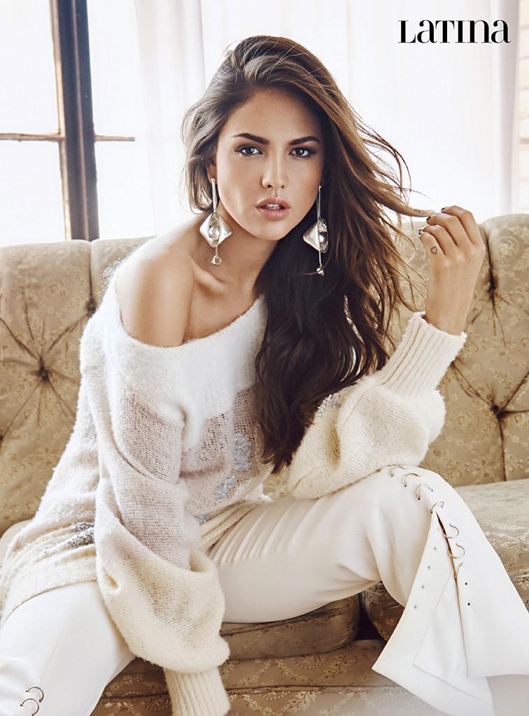 Eiza Gonzalez, Latina Magazine