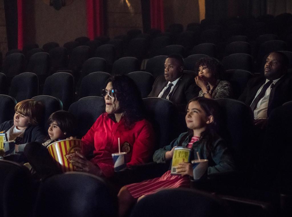 Michael Jackson Searching For Neverland 13 Secrets Revealed In Lifetime S Biopic E Online