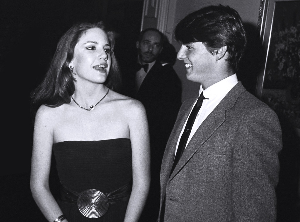 Photos From Tom Cruise S Romantic History E Online