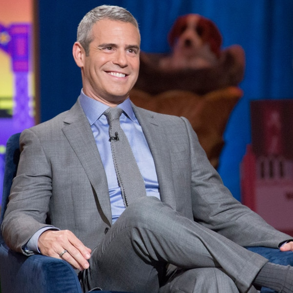 Lance bass dating andy cohen bravo