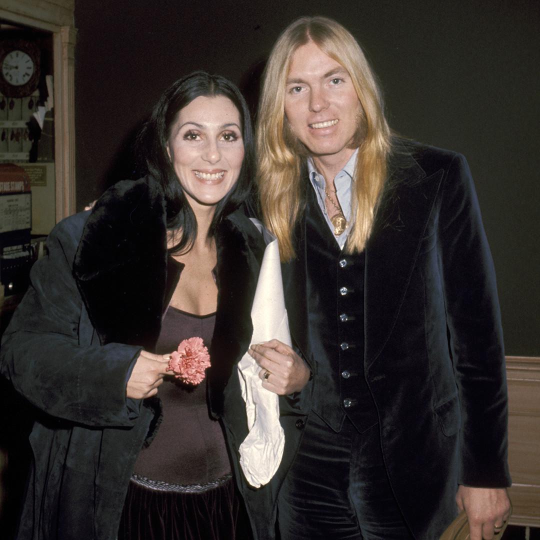 Cher, Gregg Allman