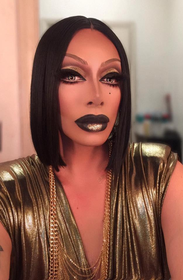 RuPaul's Drag Race, Raven