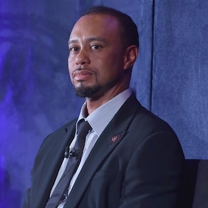 online dating tiger picture Tiger woods is 'dating' ex-wife of friend and fellow mark wahlberg gets a healthy dose of grilling about the shirtless photos he posts online when visiting ellen.