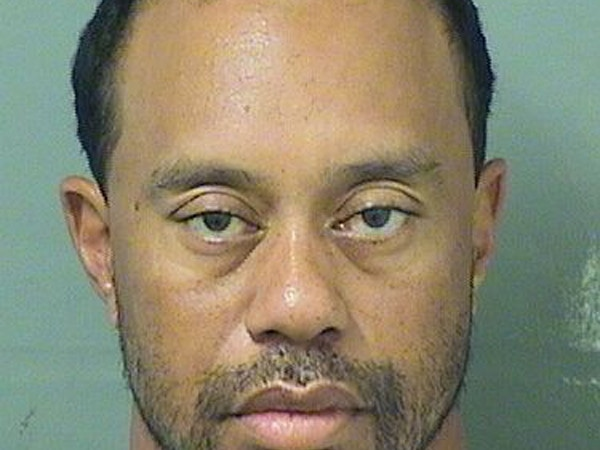 Tiger Woods Gets Off Probation One Month Early for DUI