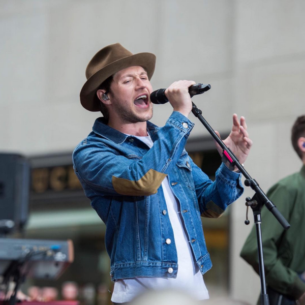 Niall Horan, Today Show