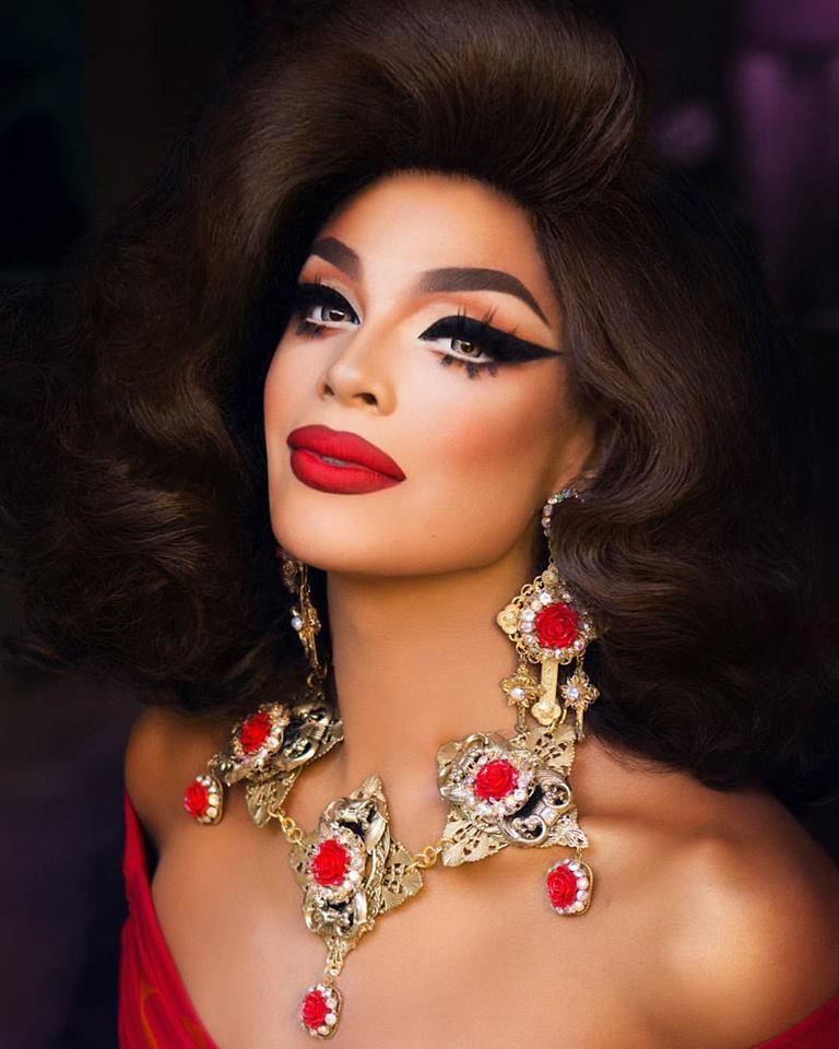 RuPaul's Drag Race, Valentina