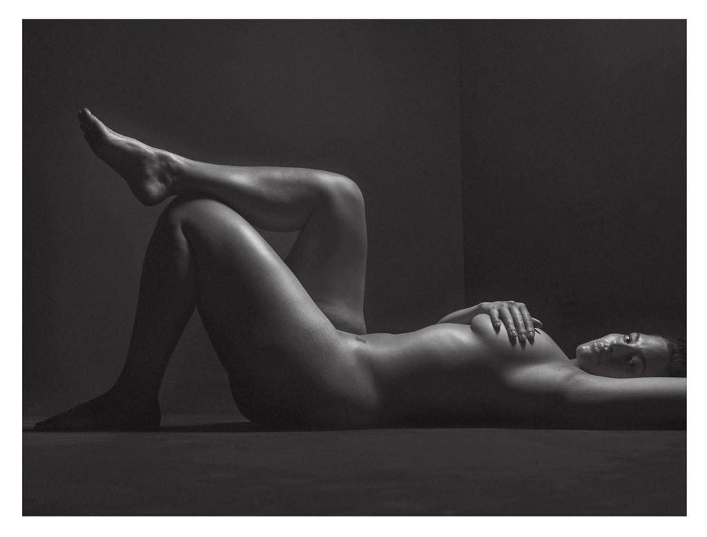 Ashley Graham, V Magazine