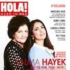 Salma Hayek, Diana Jiménez Medina, Hola! USA
