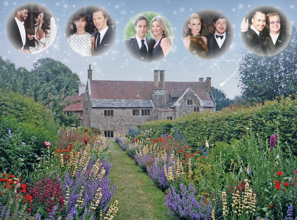 Wedding Venues, The English Countryside
