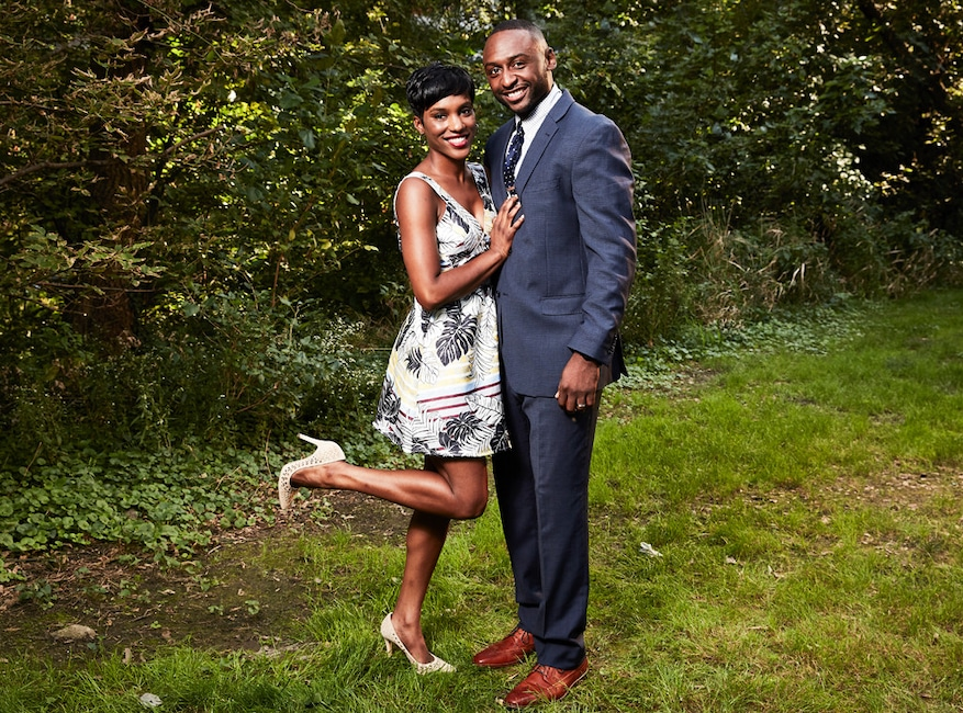 Sheila Downs, Nate Duhon, Married at First Sight