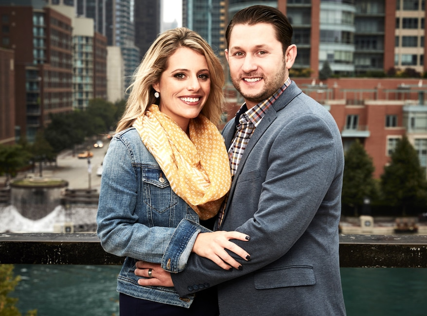 Ashley Petta, Anthony DAmico, Married At First Sight