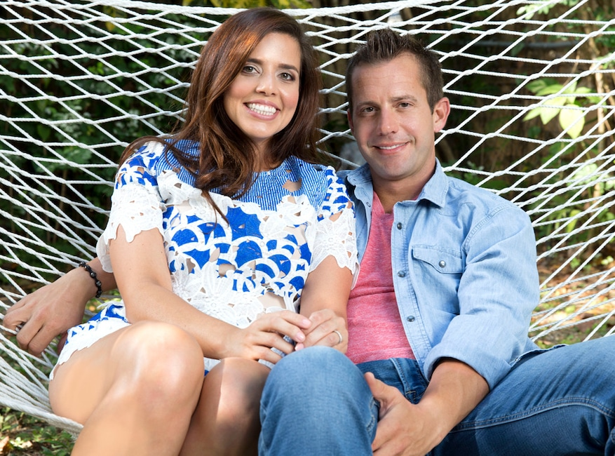 Sonia Granados, Nick Pendergrast, Married At First Sight