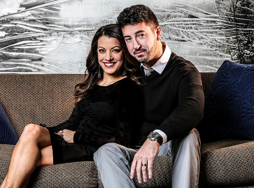 Jaclyn Methuen, Ryan Ranellone, Married At First Sight