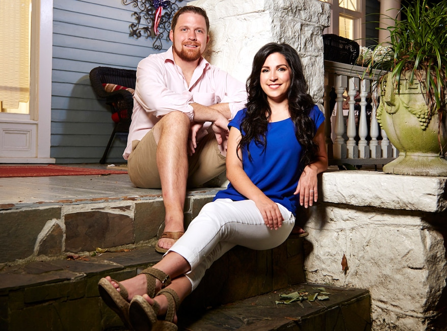 Ashley Doherty, David Norton, Married At First Sight