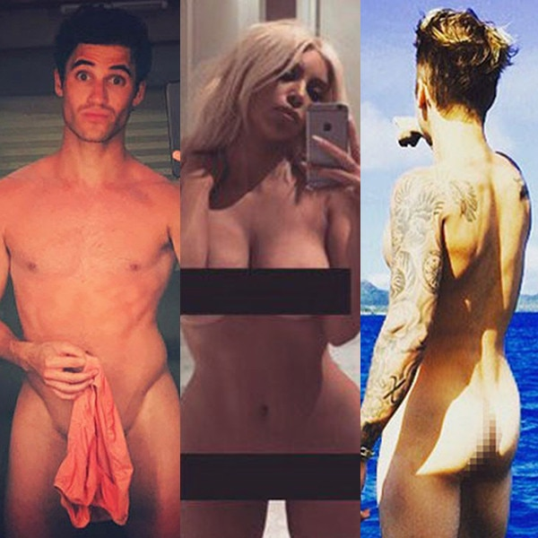 Opinion Pop stars men naked