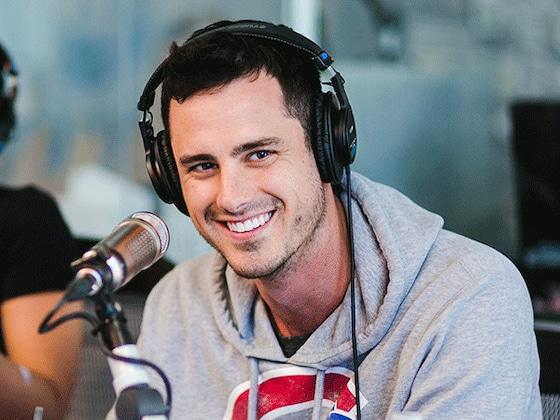Ben Higgins Says He's ''Not Hiding'' His New Girlfriend But Isn't Ready to Go Public