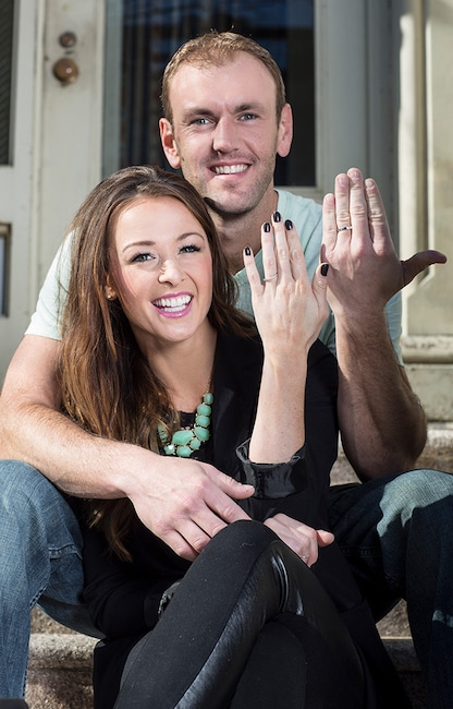 Doug Hehner, Jamie Otis, Married At First Sight