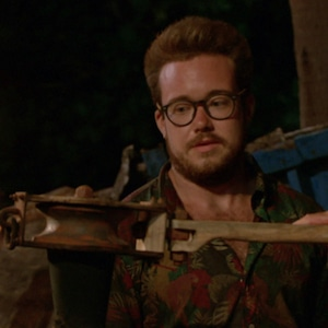 Survivor: Game Changers, Zeke Smith