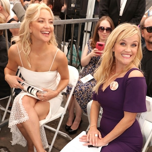 Kate Hudson, Reese Witherspoon