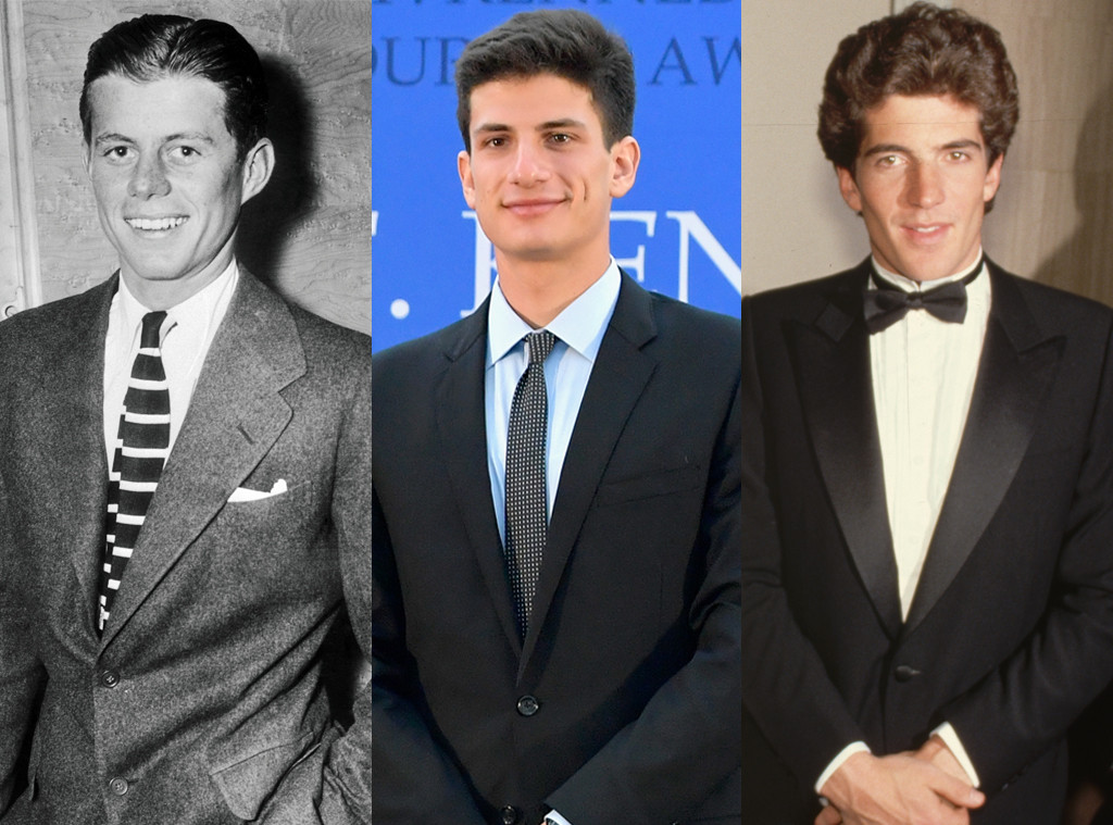 5 things to know about jack schlossberg jfks onlyand equally john f kennedy jack schlossberg john f kennedy jr altavistaventures Images