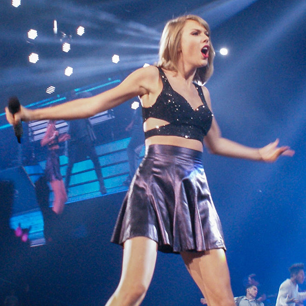 Taylor Swift, 1989 Tour