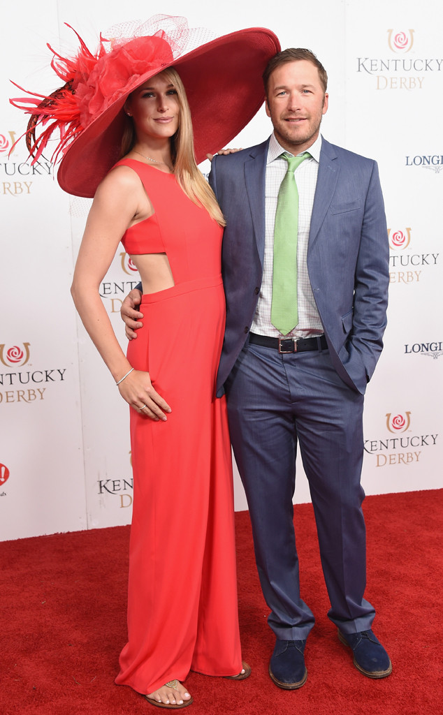 Kentucky Derby, Morgan Beck, Bode Miller