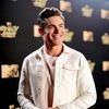 Zac Efron, 2017 MTV Movie and TV Awards, Instagram