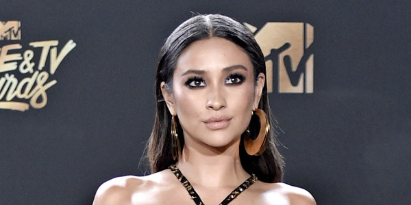 533a35ae9480 Pretty Little Liars' Shay Mitchell Finds Her TV Comeback in Lifetime's You  | E! News