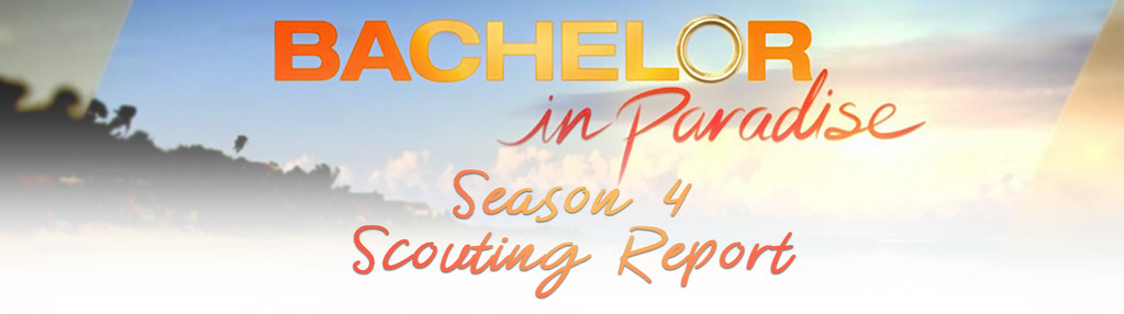 Bachelor in Paradise, Scouting Card