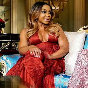 Real Housewives of Atlanta, Phaedra Parks