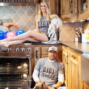 Jason Aldean, Brittany Aldean