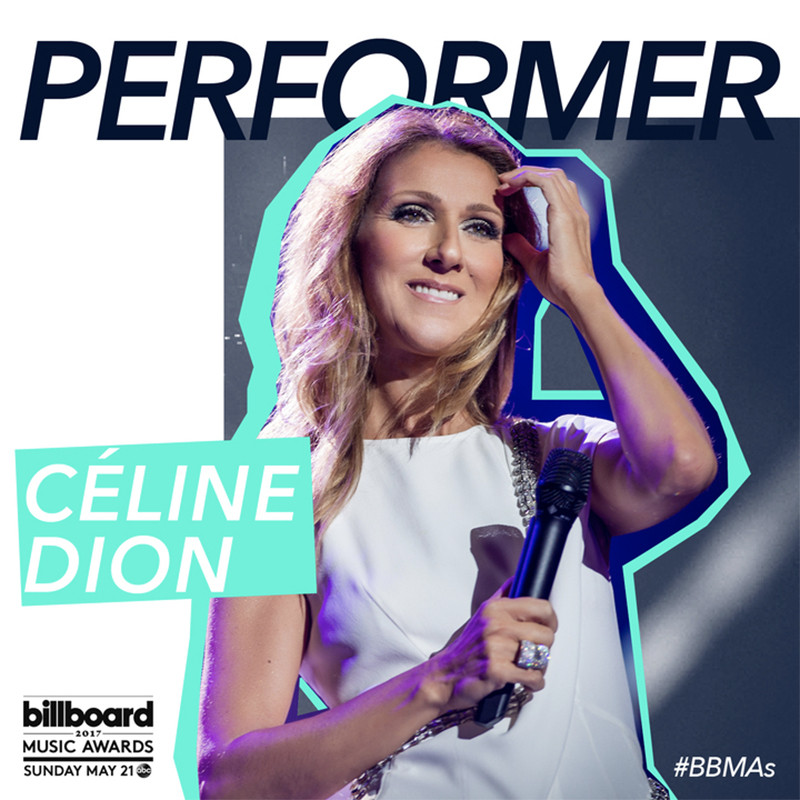Celine Dion, Billboard Music Awards