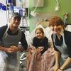 Chris Pratt, Bryce Dallas Howard, Great Ormond Street Hospital