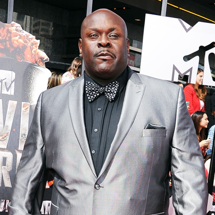 Inside Big Black\'s Final Years: His Relationship With Rob Dyrdek ...
