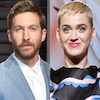 Katy Perry, Calvin Harris