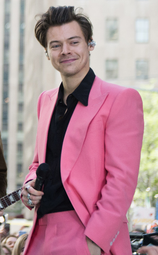 Harry Styles, The Today Show