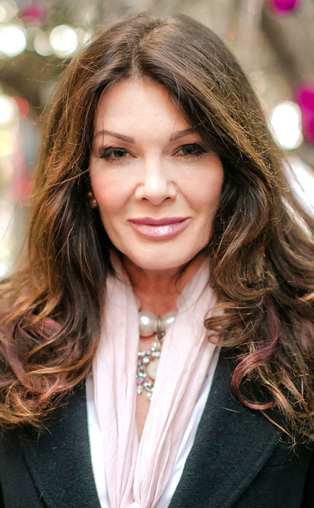 ESC: Lisa Vanderpump