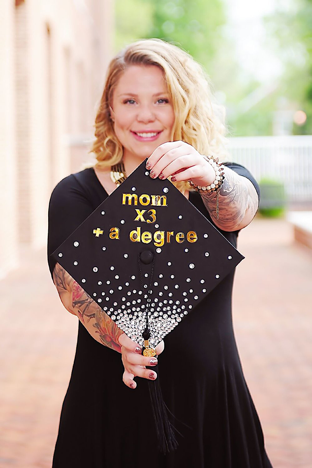 Kailyn Lowry, Teen MOm