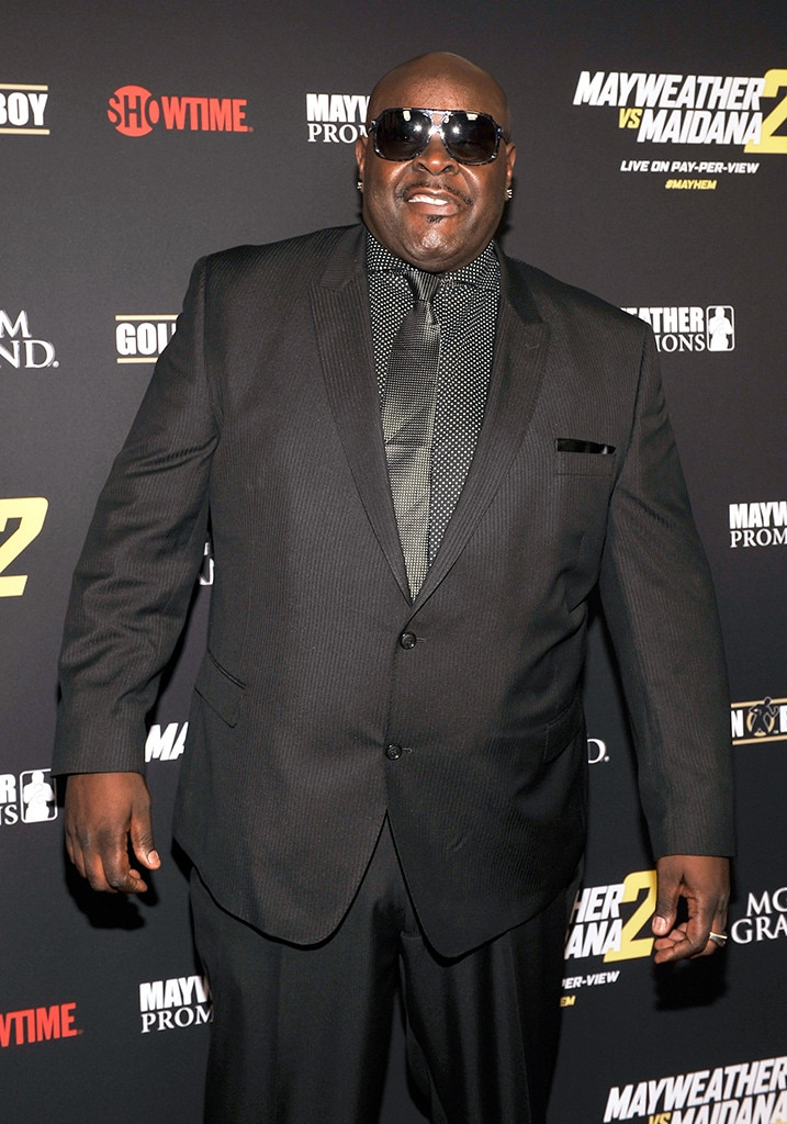 "Christopher ""Big Black"" Boykin"