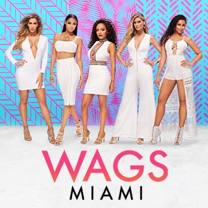 WAGS MIAMI S2 Final Show Package