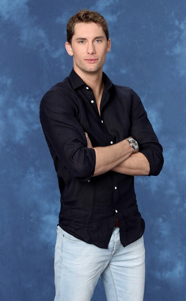 "Kalon McMahon -  Who didn't cheer when  Emily Maynard  told the arrogant luxury brand consultant, who arrived via helicopter on the first night, to ""get the f--k out"" when she learned he had called her young daughter  Ricki  ""baggage""?    Despite his less-than-ideal exit, Kalon returned to the franchise on Bachelor Pad for another shot at love (and money), entering a romance with  Lindzi Cox ."