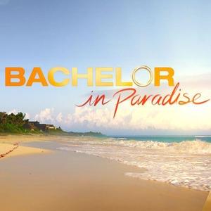 Bachelor In Paradise, Logo