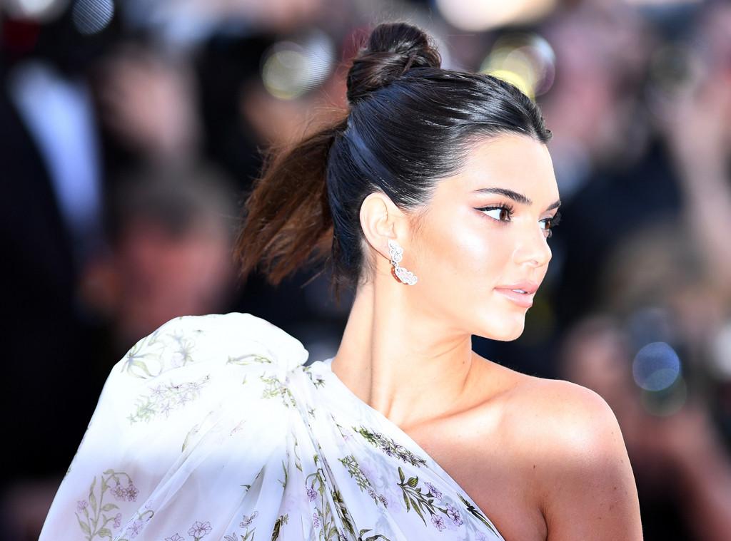 ESC: Angled Brows, Kendall Jenner