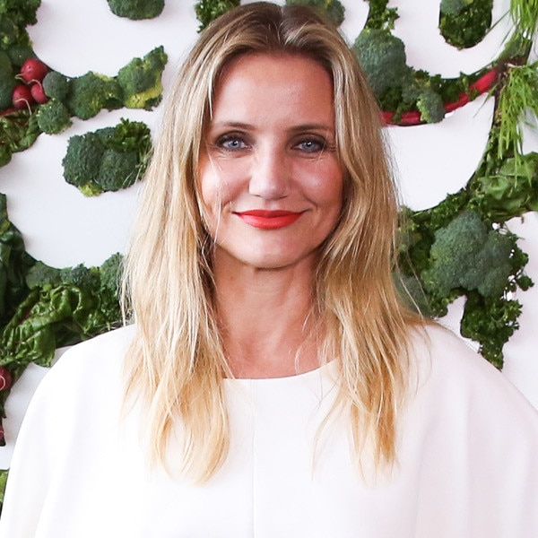 Private cameron diaz naked any