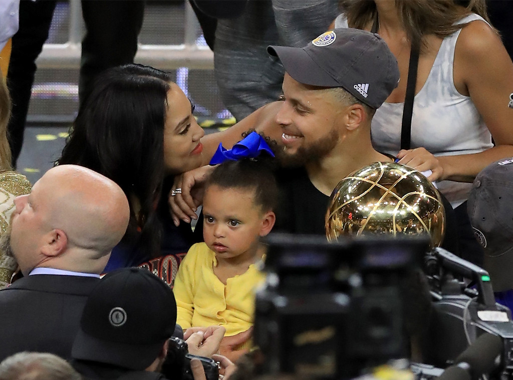 02608cad6ed4 How Stephen and Ayesha Curry Have Defied the Basketball Couple Curse ...