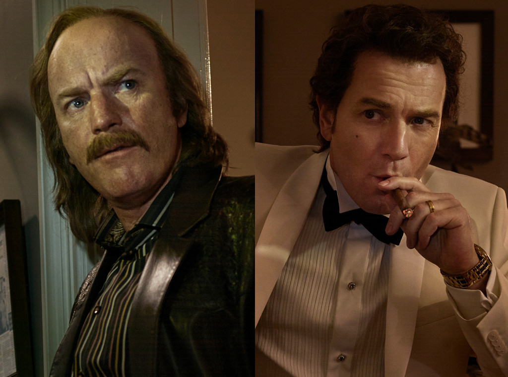 Ewan McGregor, Fargo, Twins