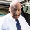 Bill Cosby, Court