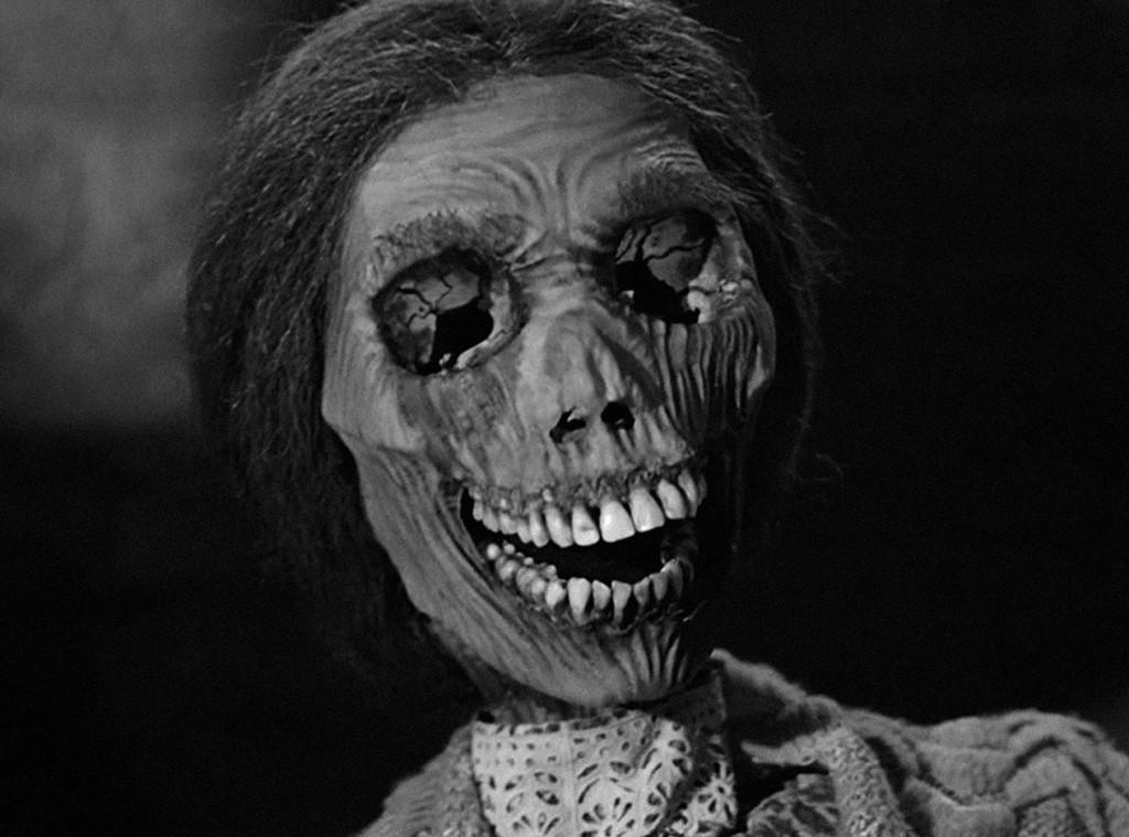 Norma Bates Corpse, Psycho