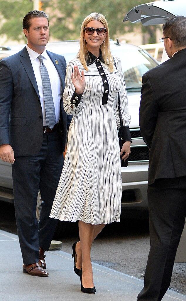 Ivanka Trump, Best Looks