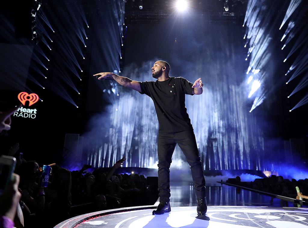 Drake, iHeartRadio, Music Festival
